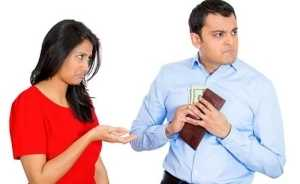 Question Of The Day!! Your Salary Is N2Million Per Month, How Much Can You Give Your Wife As Monthly Allowance?